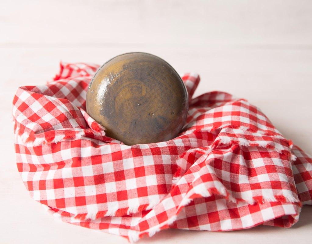 Kaas met truffel